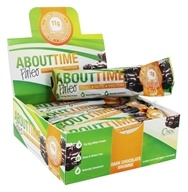 Paleo Fruit Nuts and Protein Bars Box