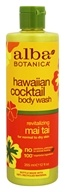 Hawaiian Cocktail Body Wash