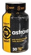 Astravar Pre-Workout Booster with AstraGin