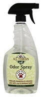 Odor Spray for Pets