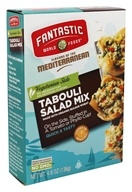 Vegetarian Side Tabouli Salad Mix