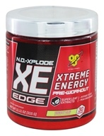 N.O.-Xplode XE Edge Xtreme Energy Pre-Workout