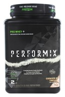 Performix - Pro Whey+ Cookies & Cream - 2 lbs.