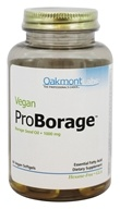 Vegan ProBorage