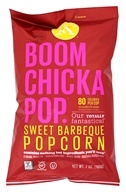 Angie's - Boom Chicka Pop Popcorn Sweet Barbeque - 7 oz.