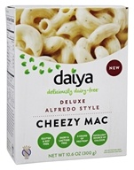 Daiya - Deluxe Cheezy Mac Alfredo Style - 10.6 oz.