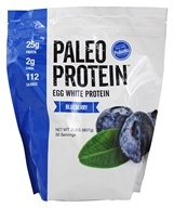 Julian Bakery - Paleo Protein Egg White Protein Blueberry - 2 lbs.