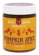 Buff Bake - Protein Peanut Spread Pumpkin Spice - 13 oz.
