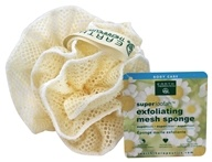 Superloofah Exfoliating Mesh Sponge