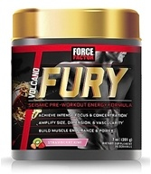 VolcaNO Fury Seismic Pre-Workout Energy Formula