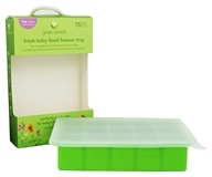 Fresh Baby Food Freezer Tray