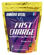 Fast Charge Amino Acid Energy Boost System