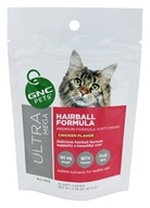 Ultra Mega Hairball Formula For All Cats
