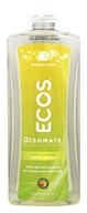 ECOS Dishmate Dish Liquid