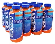 Nuaquos Protein Sports Drink