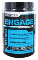 Troxyphen Engage Pre Workout Igniter