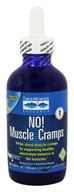 No! Muscle Cramps Nighttime Support