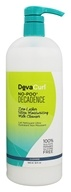 No-Poo Decadence Cleanser