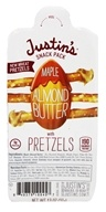 Snack Pack with Pretzels