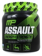 Assault Sport Series Energy + Strength