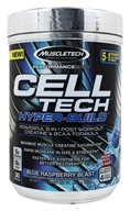 Cell Tech Performance Series Hyper-Build