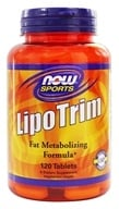 Lipo Trim High Potency Fat Metabolizing Formula