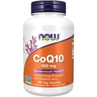 CoQ10 Cardiovascular Health with Hawthorn Berry