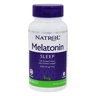 Melatonin Time Release