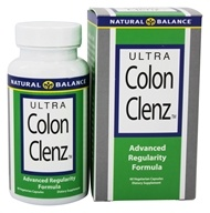 Ultra Colon Clenz Advanced Regularity Formula