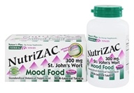 Herbal Actives NutriZAC Mood Food