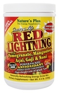 Source of Life Red Lightning Power Packed Antioxidant