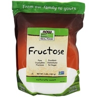 Fructose Fruit Sugar