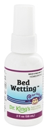 Homeopathic Natural Medicine Bed Wetting Prevention