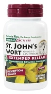 Herbal Actives Extended Release Saint John's Wort