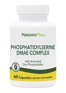 Phosphatidyl-Serine/DMAE Complex