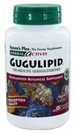 Herbal Actives Gugulipid