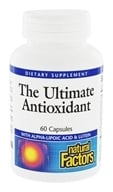 Dr. Murray's Ultimate Anti-Oxidant Formula