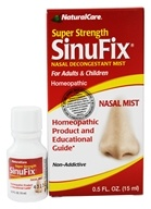 SinuFix Super Strength Nasal Mist