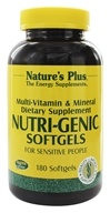 Nutri-Genic Multi Vitamin and Mineral Supplement