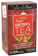 Super Dieter's Tea Cranberry Twist Caffeine Free