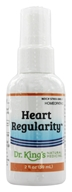 Homeopathic Natural Medicine Heart Regularity