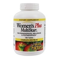 Dr. Murray's Women's Plus Multistart