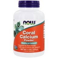 Coral Calcium Pure Powder