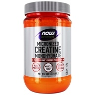 Micronized Creatine Mononhydrate 100% Pure Powder