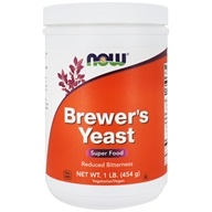 Brewer's Yeast Debittered