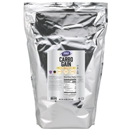Carbo Gain 100% Complex Carbohydrate Mega Pack