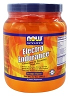 Electro Endurance Drink Mix