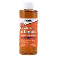 E Liquid d-alpha Tocopherol