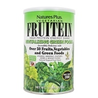Vegetarian Fruitein Revitalizing Green Foods Shake Gluten-Free