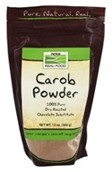 Carob Powder Roasted